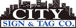 City Sign & Tag Co.